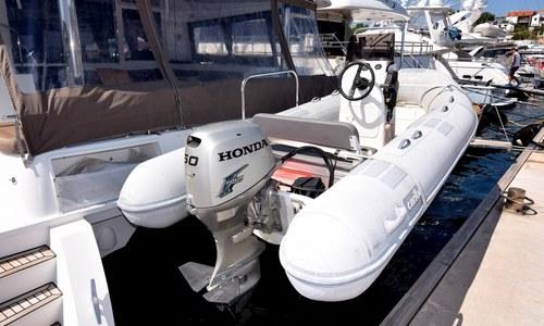 Image of Lagoon 560 for sale in Croatia for €699,500 (£602,197) Dalmatia, Croatia