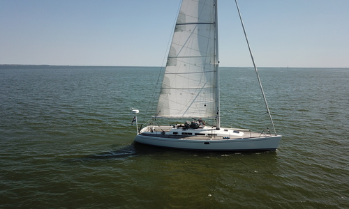 Image of Van De Stadt 46 Beluga for sale in Netherlands for €245,000 (£224,482) Medemblik (, Netherlands