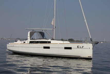 Beneteau Oceanis 38 for sale in Netherlands for €129,500 (£111,433)