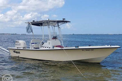Mako 25 for sale in United States of America for $42,300 (£33,827)