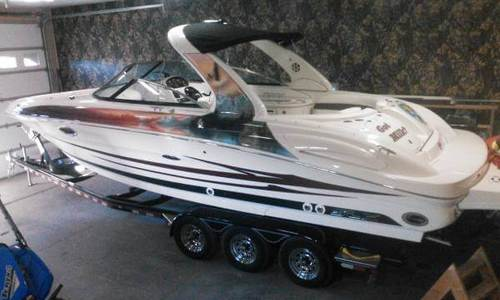 Image of Sea Ray 290 SLX for sale in United States of America for $94,500 (£73,881) Olivet, South Dakota, United States of America