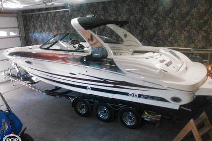 Sea Ray 290 SLX for sale in United States of America for $94,500 (£75,227)