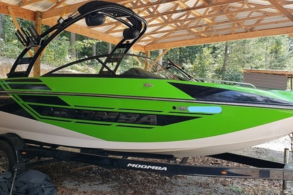 Moomba Mondo for sale in United States of America for $55,500 (£42,829)