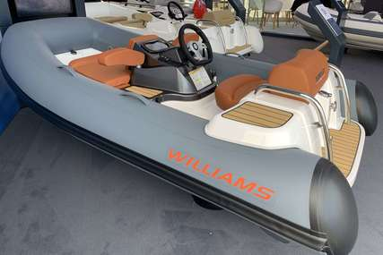 Williams Turbojet 285 for sale in United Kingdom for £29,272