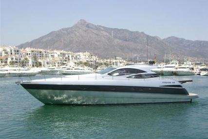 Pershing 50 for sale in Spain for €395,000 (£329,906)