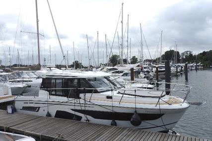 Jeanneau Merry Fisher 1095 for sale in United Kingdom for £177,500