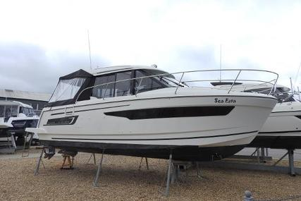 Jeanneau Merry Fisher 895 for sale in United Kingdom for £99,950