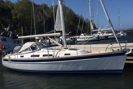 Hallberg-Rassy 372 for sale in Netherlands for €299,000 (£266,121)