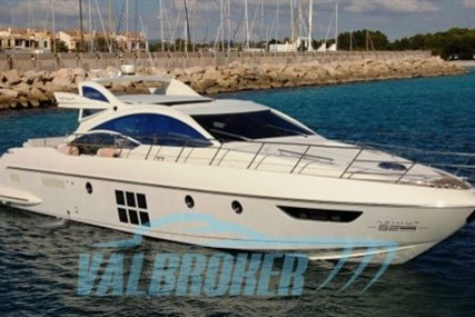 Azimut Yachts 62 S for sale in Italy for €530,000 (£467,261)