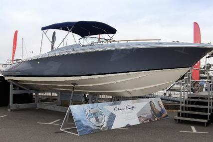 Chris-Craft Corsair 34 for sale in Jersey for £335,000