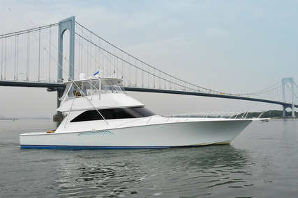 Viking Yachts 56 Convertible for sale in United States of America for $875,000 (£681,746)
