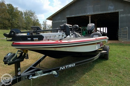 Nitro Z18 for sale in United States of America for $31,200 (£24,993)