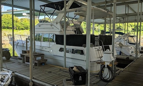 Image of Sea Ray 360 Aft Cabin for sale in United States of America for $23,900 (£18,280) Memphis, Tennessee, United States of America