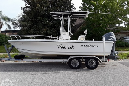 Sailfish 216 CC for sale in United States of America for $18,750 (£15,305)