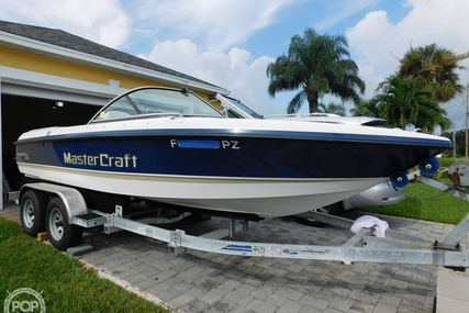 Mastercraft Pro Star 205V for sale in United States of America for $18,750 (£15,304)