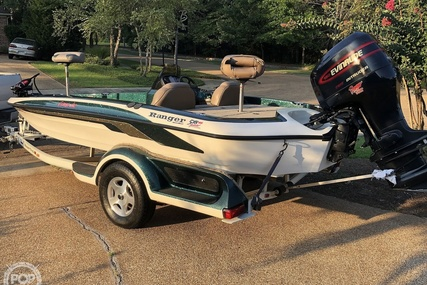 Ranger Boats 518SVS for sale in United States of America for $16,000 (£12,817)