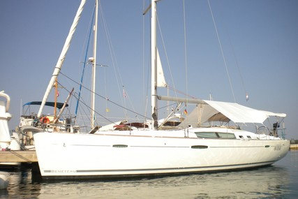 Beneteau Oceanis 46 for sale in  for €118,000 (£101,538)