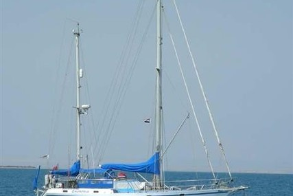 Custombuilt 44 ANSO STEEL KETCH for sale in Turkey for €50,000 (£42,179)
