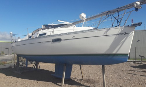 Image of Beneteau Oceanis 281 for sale in France for €29,900 (£26,573) Pornic, , France