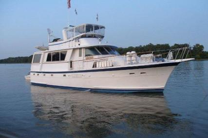 Hatteras 58 Motor Yacht for sale in United States of America for $291,500 (£234,178)