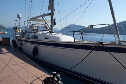 Hallberg-Rassy 44 for sale in Turkey for €595,000 (£533,541)