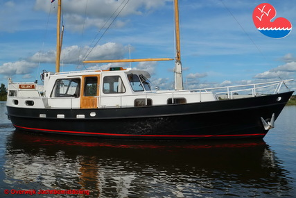 Doggersbank 1210 Ak for sale in Netherlands for €47,500 (£43,379)