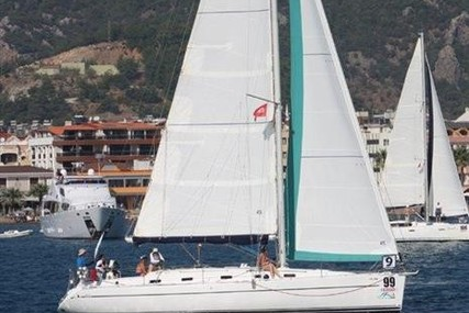 Poncin Yachts Harmony 42 for sale in Turkey for €68,000 (£60,366)