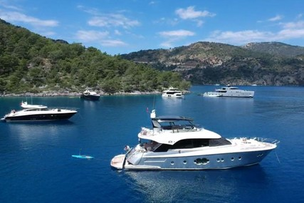 Beneteau 70 for sale in Turkey for €1,950,000 (£1,728,693)