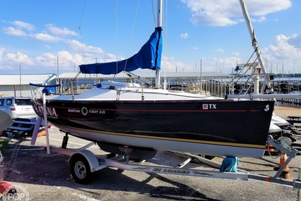 Beneteau First 210 for sale in United States of America for $18,995 (£14,794)