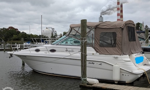 Image of Sea Ray 270 Sundancer for sale in United States of America for $23,500 (£16,816) Welcome, Maryland, United States of America