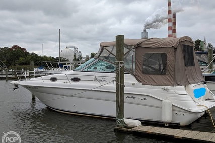 Sea Ray 270 Sundancer for sale in United States of America for $23,500 (£16,605)