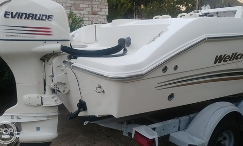 Image of Wellcraft 210 Fisherman-Tournament Edition for sale in United States of America for $24,900 (£17,954) Houston, Texas, United States of America