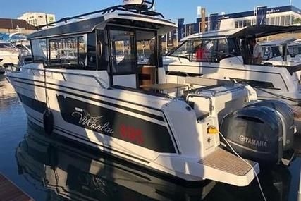 Jeanneau Merry Fisher 895 Marlin for sale in United Kingdom for £119,995