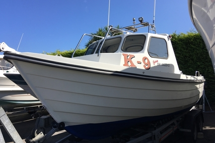 Orkney Day Angler 21 for sale in United Kingdom for £14,950