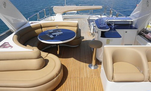 Image of Elegance Yachts 76 New Line Stabi's for sale in Germany for €910,000 (£806,123) Mittelmeer Spanisches Festland, Mittelmeer Spanisches Festland, Germany