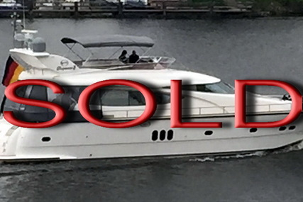 Elegance Yachts 64 Garage for sale in Germany for €795,000 (£704,250)