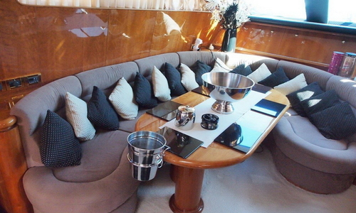 Image of Elegance Yachts 76 New Line Hardtop for sale in Spain for €950,000 (£841,557) Mittelmeer Mallorca, Mittelmeer Mallorca, Spain