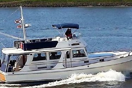 Grand Banks 46 Europa for sale in Netherlands for €385,000 (£341,052)