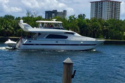 Horizon MOTORYACHT for sale in United States of America for $695,000 (£536,332)