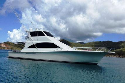 Ocean Yachts Super Sport for sale in United States of America for $545,950 (£421,310)