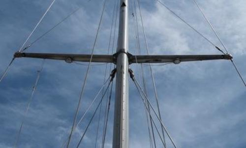 Image of Tayana 55 ' Center Cockpit for sale in United States of America for $169,000 (£131,366) San Diego, CA, United States of America