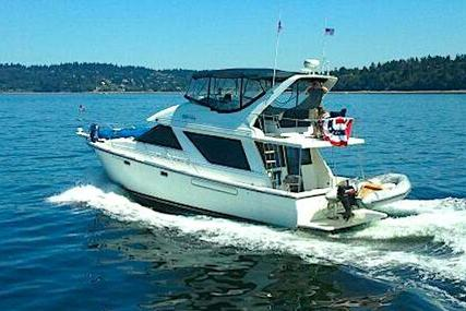Bayliner 3988 Command Bridge Motoryacht for sale in United States of America for $129,900 (£104,563)
