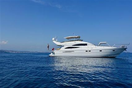 Princess 61 Flybridge for sale in France for €340,000 (£299,077)