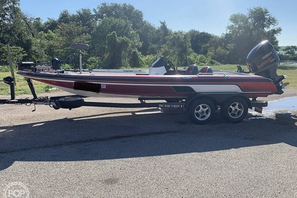 Skeeter ZX 250 for sale in United States of America for $24,000 (£18,450)
