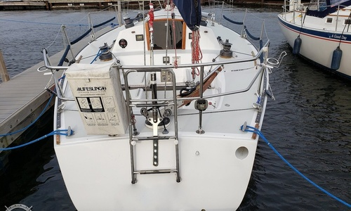 Image of J Boats J35 for sale in United States of America for $28,900 (£23,139) Muskegon, Michigan, United States of America