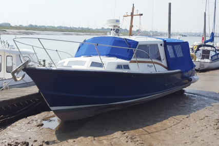 Aquabell 27 for sale in United Kingdom for £24,000