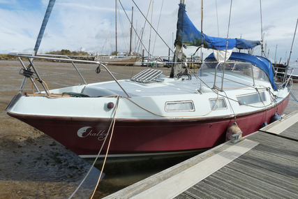 Halmatic 8.80 for sale in United Kingdom for £4,995