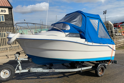 Quicksilver 450 for sale in United Kingdom for £8,995