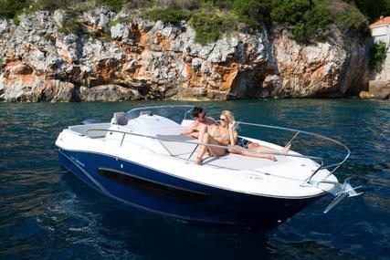 Jeanneau Cap Camarat 7.5 WA for sale in United Kingdom for £75,160