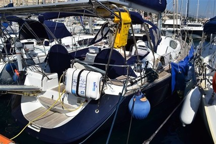 Jeanneau Sun Odyssey 49 DS for sale in France for €169,000 (£149,820)